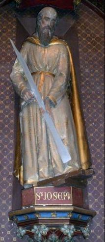 St Jo bisaigue